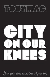 City on Our Knees - eBook