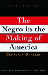 Negro in the Making of America