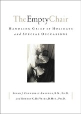 Empty Chair, The: Handling Grief on Holidays and Special Occasions - eBook