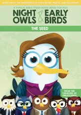 Night Owls and Early Birds: The Seed, DVD