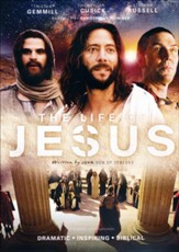 The Life of Jesus, DVD