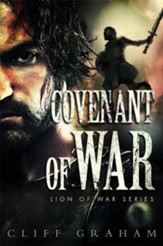 Covenant of War, Lion of War Series #2 -eBook