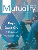 Mutuality, 1 Year International Subscription