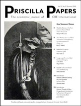 Priscilla Papers, 1 Year International Subscription