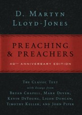 Preaching and Preachers / Special edition - eBook