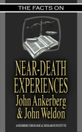 The Facts on Near Death Experiences - eBook