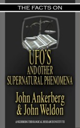 The Facts on UFOs - eBook
