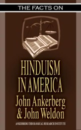 The Facts on Hinduism in America - eBook