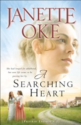 Searching Heart, A - eBook