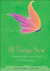 All Things New: Transforming Promises from the Word of God - eBook