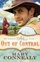 Out of Control - eBook