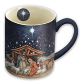 Holy Family Mug with Box