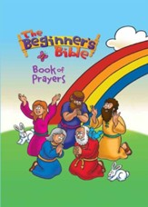 The Beginner's Bible Book of Prayers - eBook