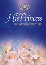 His Princess: Love Letters from Your King - eBook