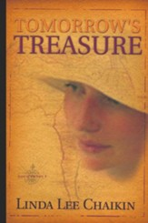 Tomorrow's Treasure - eBook