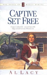 Captive Set Free - eBook