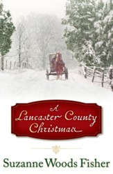 Lancaster County Christmas, A - eBook