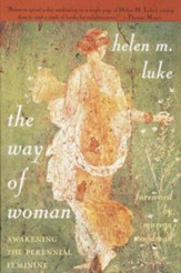 The Way of Woman: Awakening the Perennial Feminine - eBook