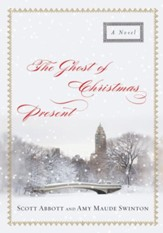 Ghost of Christmas Present - eBook