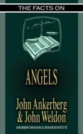 The Facts on Angels - eBook