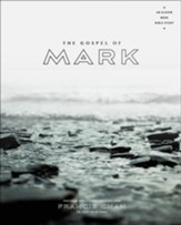 The Gospel of Mark: An Eleven-Week  Bible Study