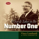 What it Takes to be Number One - eBook