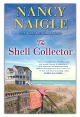 The Shell Collector, A Novel