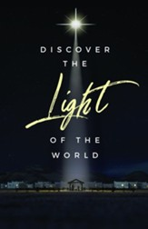 Discover Light of World Bulletins, 100