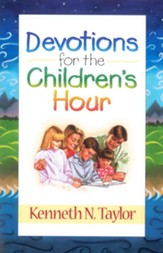 Devotions for the Childrens Hour - eBook