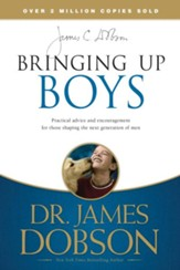 Bringing Up Boys - eBook