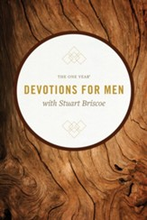 The One Year Devotions for Men - eBook