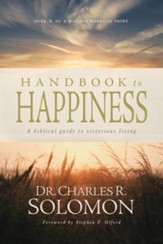 Handbook to Happiness - eBook