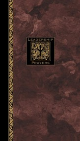 Leadership Prayers - eBook