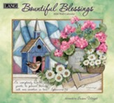 2020 Bountiful Blessings Wall Calendar