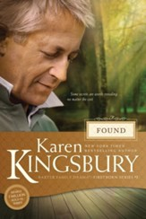 Found - eBook