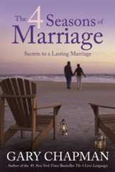 The Four Seasons of Marriage - eBook