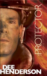 The Protector - eBook