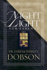 Night Light for Parents: A Devotional - eBook