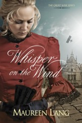 Whisper on the Wind - eBook
