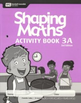 Shaping Maths Activity Book 3A (3rd  Edition)