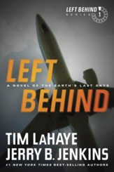 Left Behind: A Novel of the Earth's Last Days - eBook