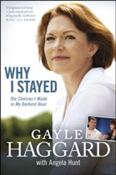 Why I Stayed: The Choices I Made in My Darkest Hour - eBook