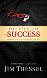 Life Promises for Success: Promises from God on Achieving Your Best - eBook