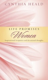 Life Promises for Women: Inspirational Scriptures and Devotional Thoughts - eBook