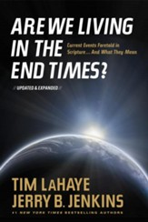 Are We Living in the End Times? - eBook