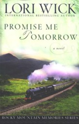 Promise Me Tomorrow - eBook