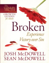 Broken - Experience Victory Over Sin - eBook