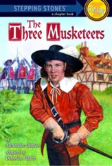 The Three Musketeers - eBook