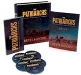 The Patriarchs: Encountering the God of Abraham, Isaac, and Jacob--DVD Curriculum