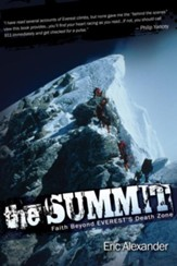 The Summit - eBook